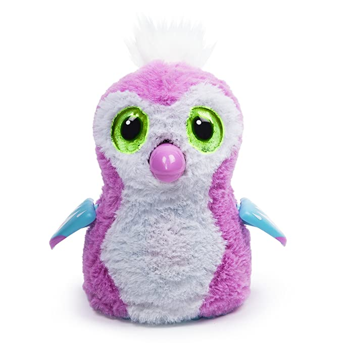 Hatchimals - Penguala, color Rosa (6028874)