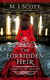 The Forbidden Heir: A Novel of the Four Arts