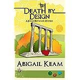 Death By Design: A Josiah Reynolds Mystery 9