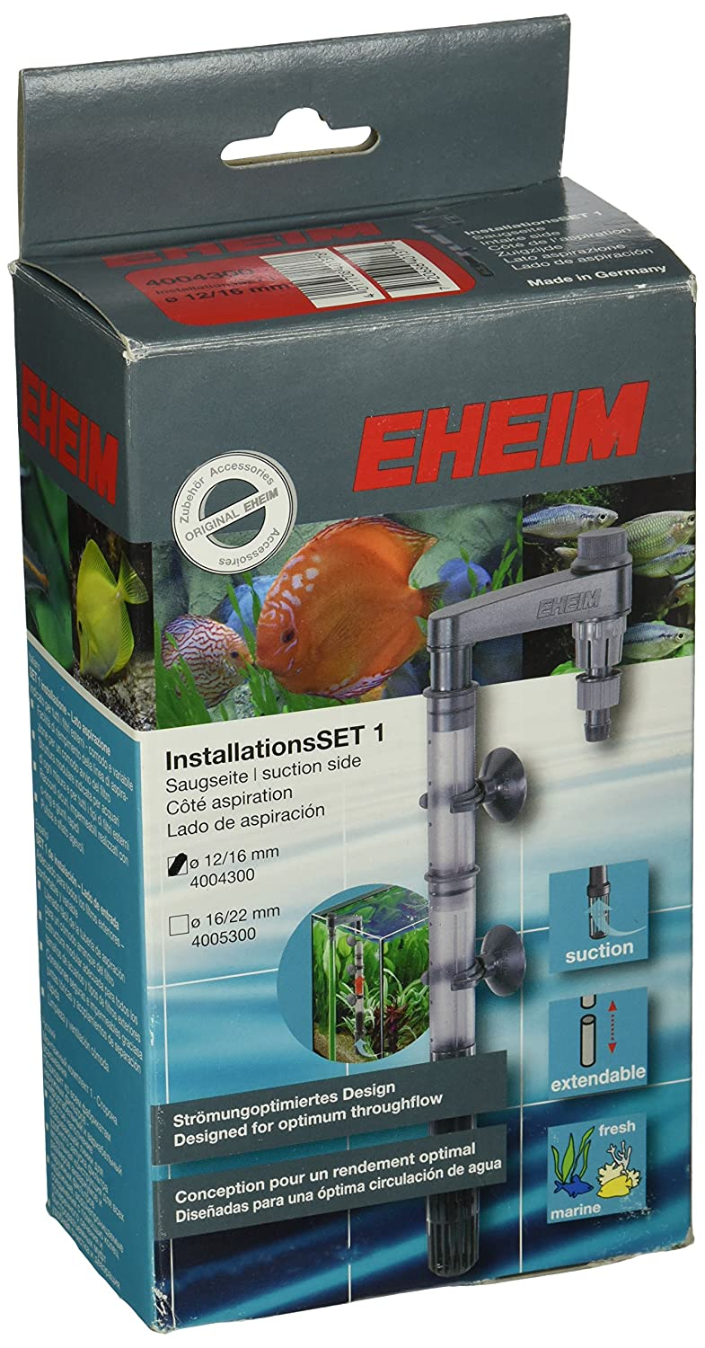 Eheim AEH4004300 Intake Set 494 Canister Filters Parts for Aquarium