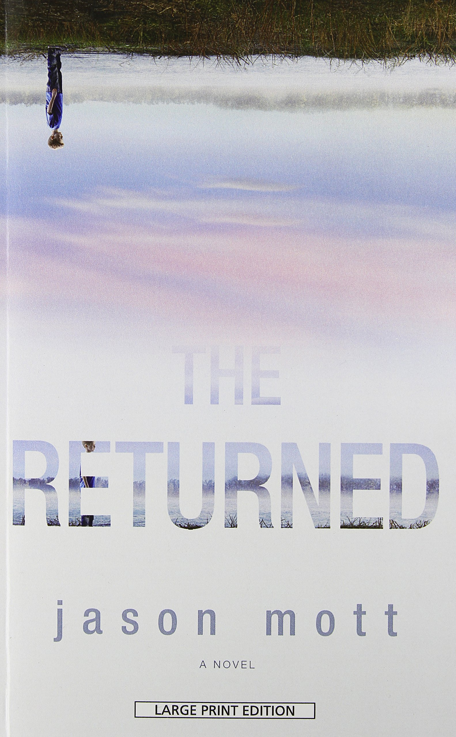 The Returned pdf