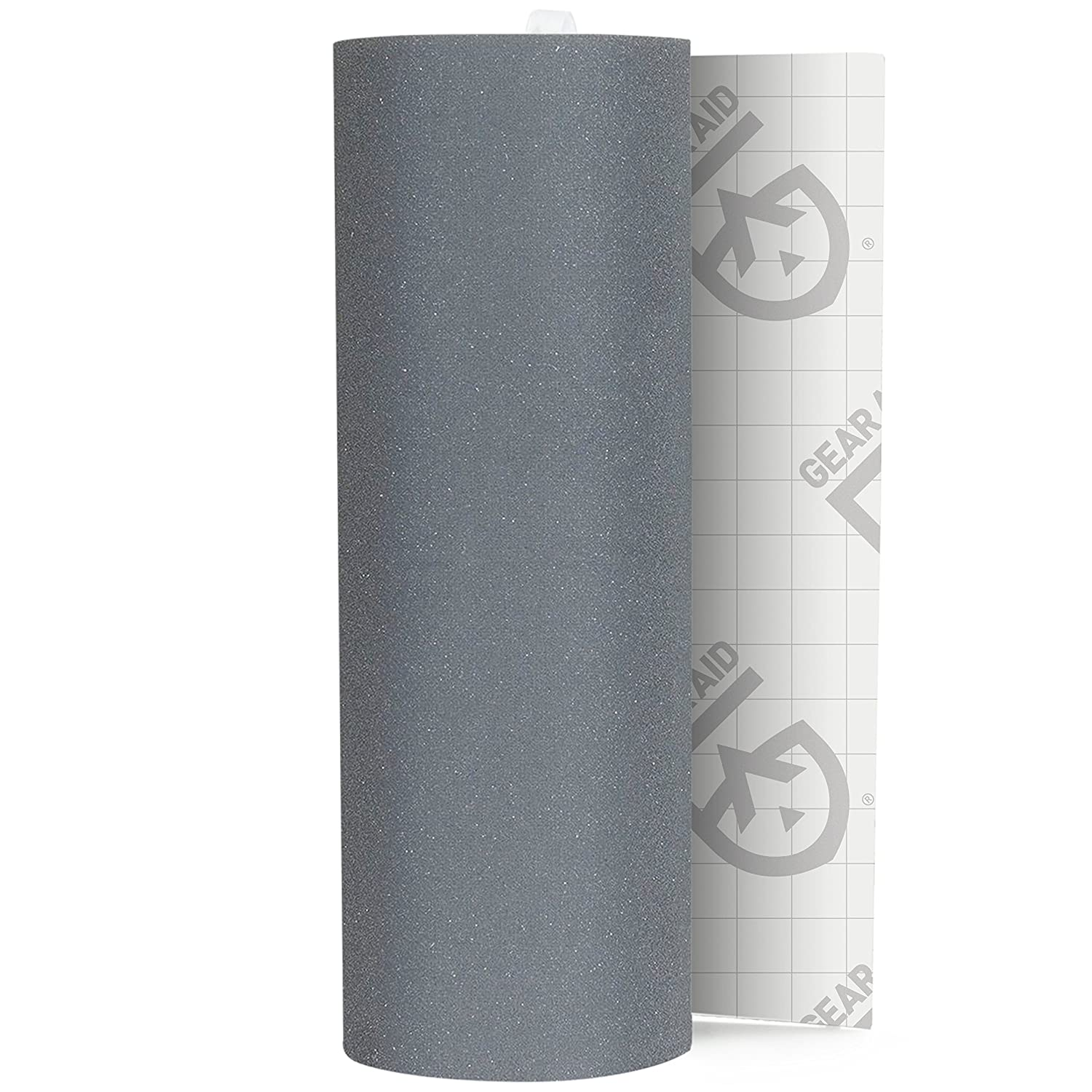 "Gear Aid Tenacious Tape for Fabric Repair Black 3"" x 20"" 10650"