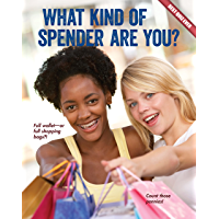 What Kind of Spender Are You? (Best Quiz Ever)