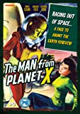 The Man From Planet X [DVD]