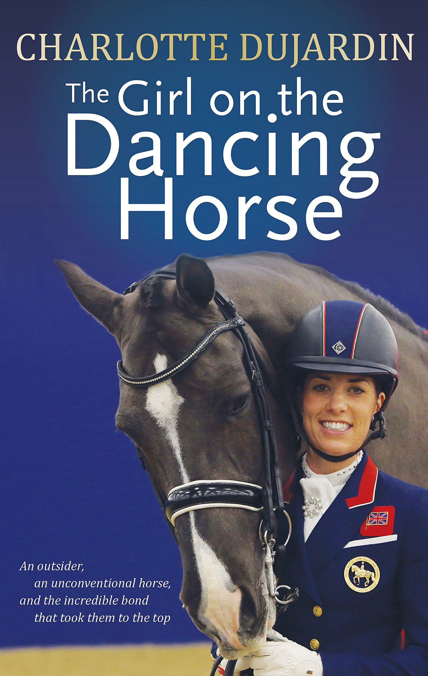 The Girl On The Dancing Horse  Charlotte Dujardin And Valegro
