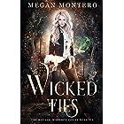 Wicked Ties (The Royals: Warlock Court)