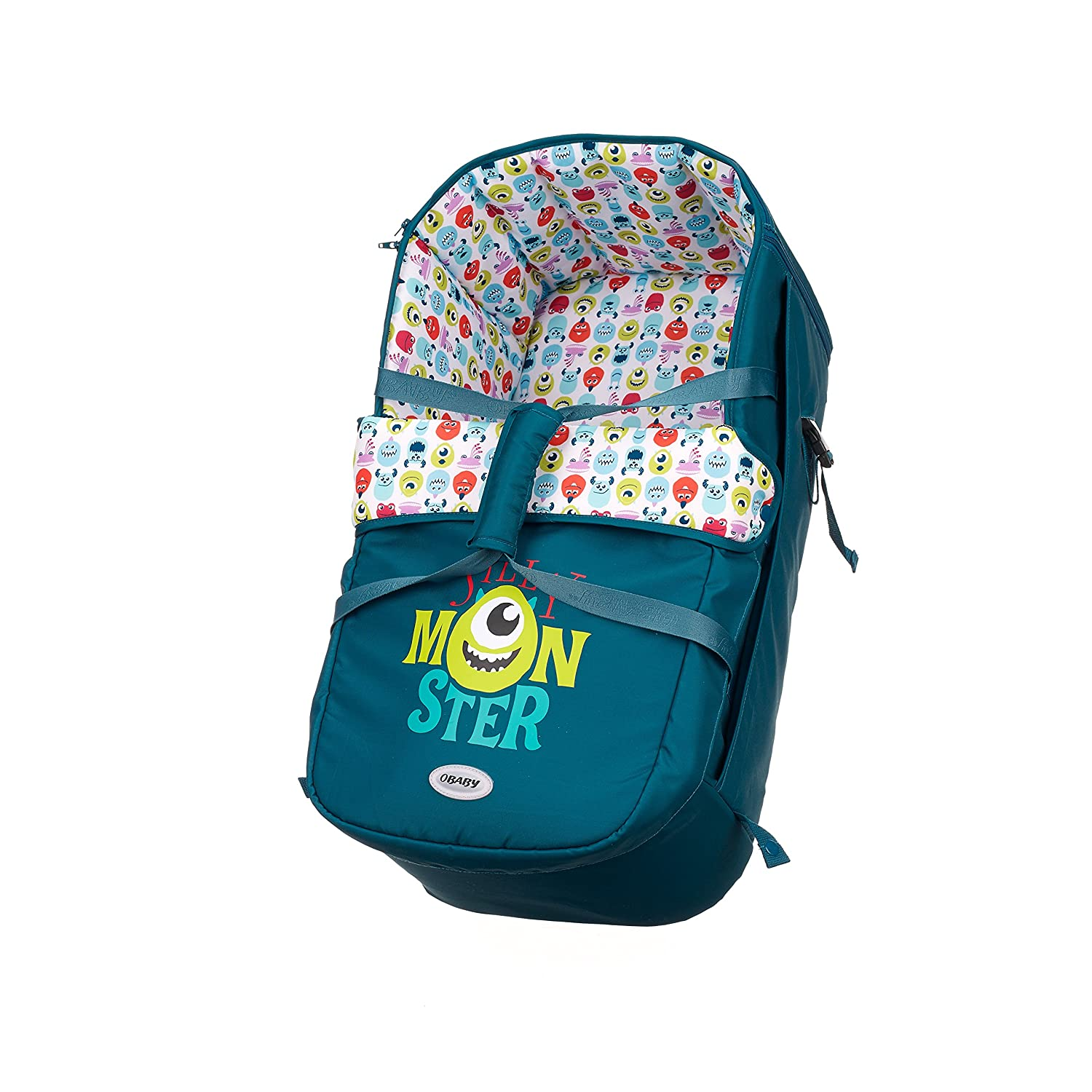 Disney Carrycot - Monsters Inc. 10DB0910