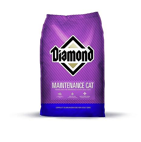 DIAMOND PET FOODS Fórmula de Mantenimiento de Diamante para ...