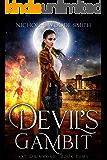 Devil's Gambit (Kat Drummond Book 3)