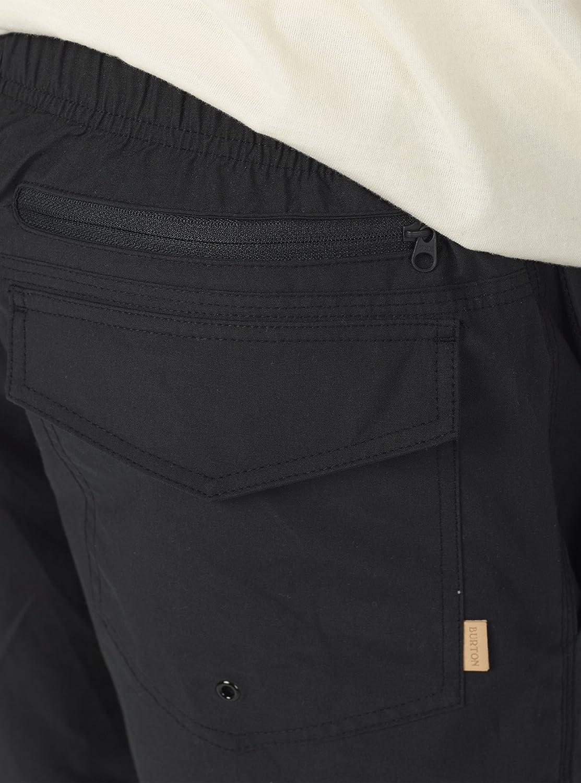 Hombre Burton Creekside Pantalones Cortos