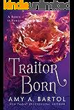 Traitor Born (Secondborn Series Book 2) (English Edition)