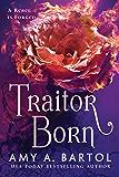 Traitor Born (Secondborn Book 2) (English Edition)