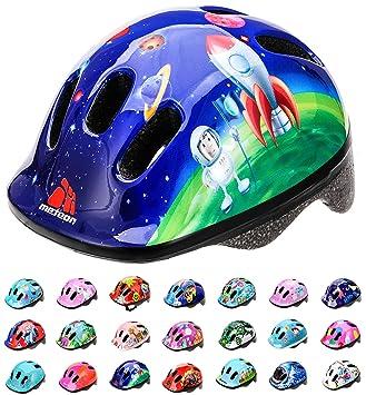 Casco Bicicleta Casco Biciclea Casco Bici Casco de Bicicleta para niños y jóvenes Casco MTB Carretera Ciclismo Skate Bicicleta patineta Patines ...