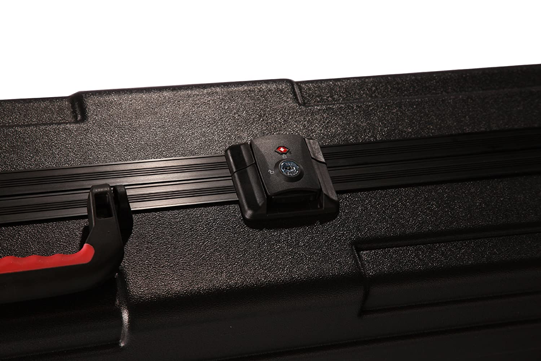 Gator GKPE 88 TSA Keyboard wheels Latches Image 3