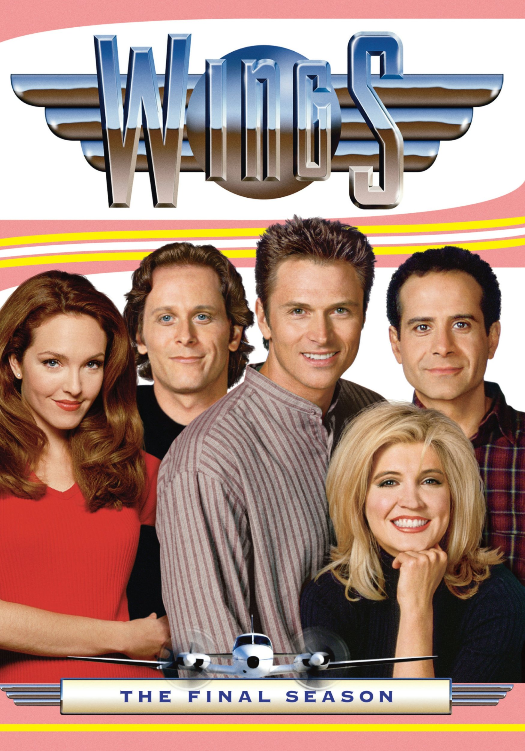 Wings: Final Season by Paramount Home Video