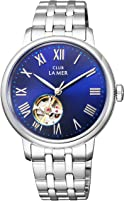 Citizen Club La Mer Navy Blue Series BJ7-018-71