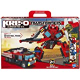 KRE-O Transformers Sentinel Prime Construction Set (30687)