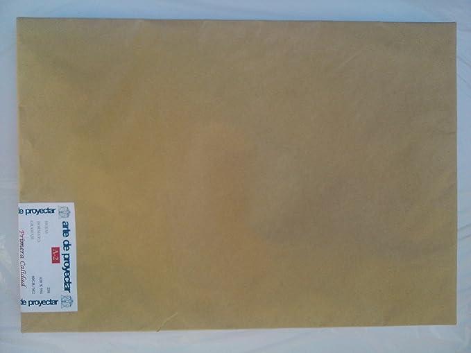 PAPEL DE PLOTTER FORMATO A2 420 X 594 MM. 80GR. PAQ: 250 HOJAS ...