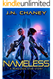 Nameless: Abigail's Story (Renegade Origins Book 1)