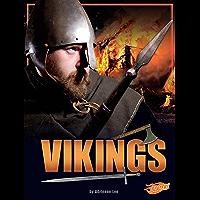 Vikings (Legendary Warriors)