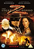 The Legend of Zorro [Import anglais]