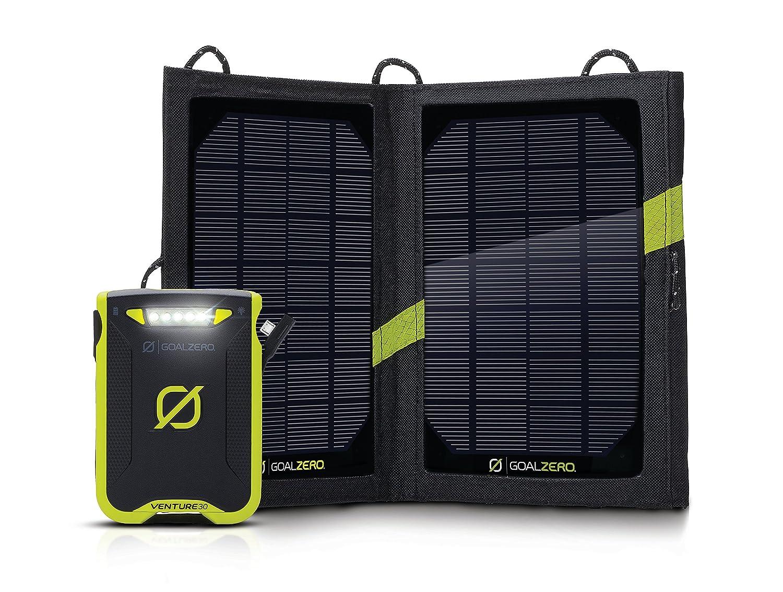 Best Solar Chargers Goal Zero 30