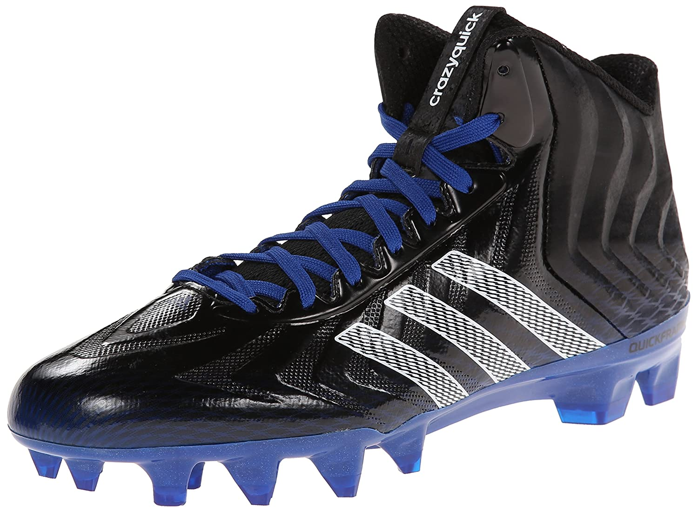 Adidas Crazyquick Crampons Milieu De Football gt5l1JLmfN