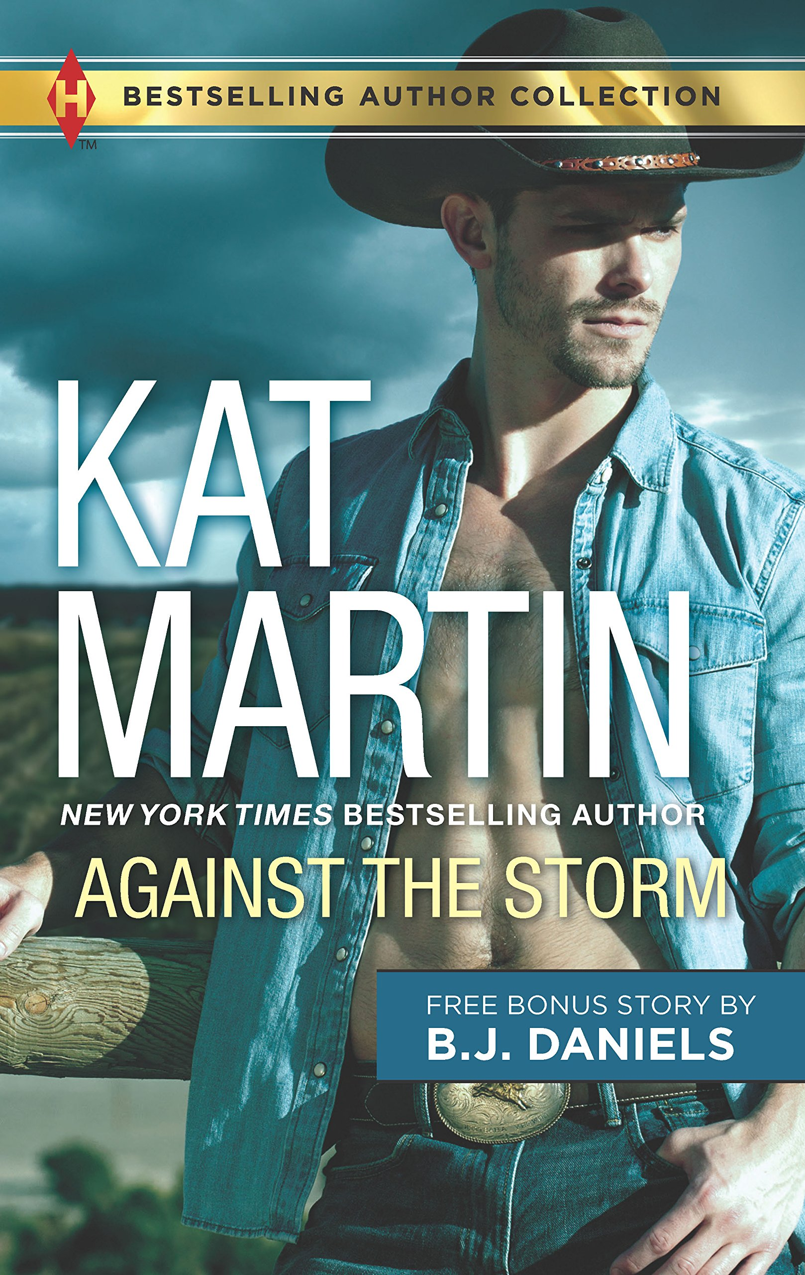 Download Against the Storm & Wanted Woman: An Anthology PDF