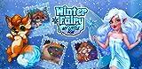 Winter Fairy: My Little Fox - Care, Feed & Dress Up