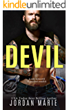 Devil (Savage MC--Tennessee Chapter Book 1)
