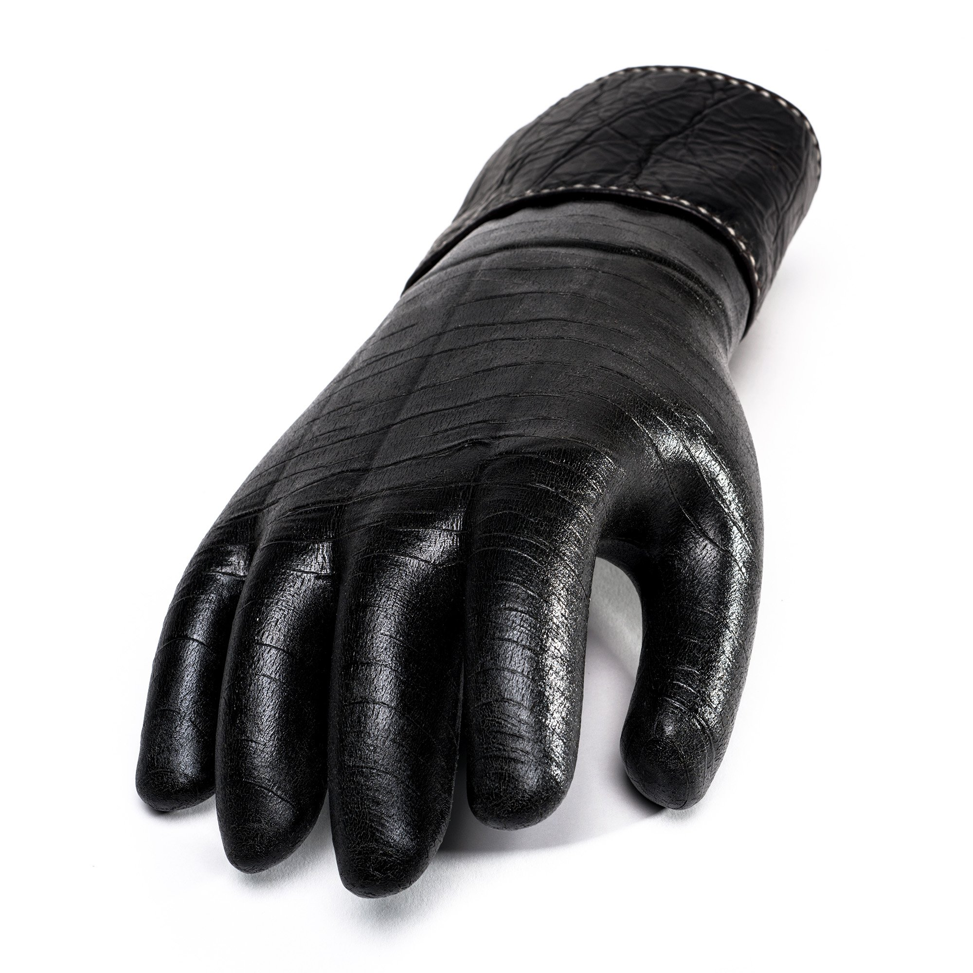 Billy Twang BOSS PIT GLOVE Leather grilling goves by BOSS PIT GLOVE (Image #3)