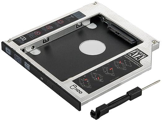 61 opinioni per Poppstar 1009505, telaio per dischi fissi SSD/HDD, disco rigido In alloggiamento