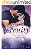 Serenity (Fortuity Duet Book 2)