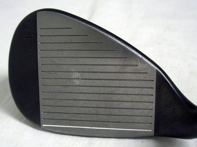 Amazon.com: Ping G25 Wedge 58 negro Dot (TFC de grafito ...