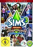 Die Sims 3: Wildes Studentenleben -  Limited Edition