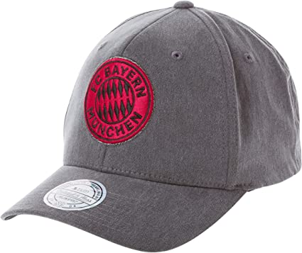 M & N Snapback Dots FC Bayern Múnich + Gratis Pegatinas München ...