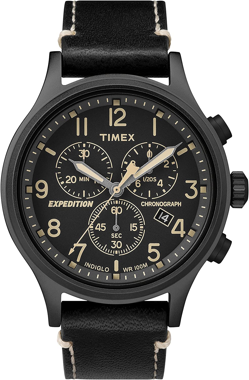Timex Expeditoin Scout Chrono Watch