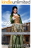 The Blacksmith's Bride: A Golden Valley Story (The Brides of Birch Creek Book 1)