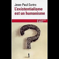 L'existentialisme est un humanisme (Folio Essais t. 284)