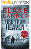 Fire From Heaven: A Dead Cold Mystery