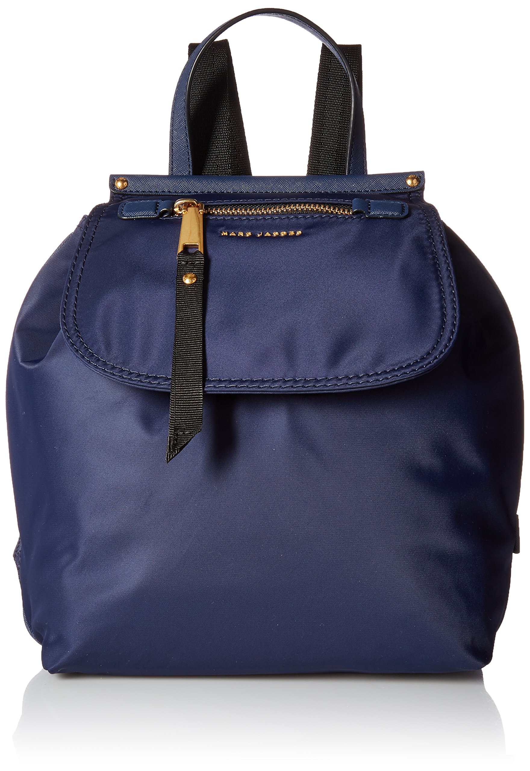 Marc Jacobs Women's Trooper Backpack, Midnight Blue