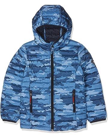 8b88b0582 Amazon.co.uk: Coats - Coats & Jackets: Clothing