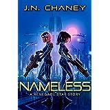 Nameless: An Intergalactic Scifi Thriller