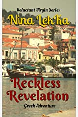 Reckless Revelation (Reluctant Virgin Series Book 1) Kindle Edition
