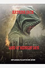 Land of Midnight Days: Book I of The Silver Flute Trilogy Kindle Edition