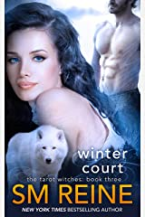 Winter Court: A Paranormal Romance (Tarot Witches Book 3) Kindle Edition