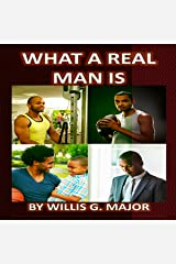 What a Real Man Is Audible Audiobook