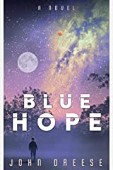Blue Hope: (Book 2) (Red Hope) Kindle Edition