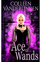 Ace of Wands (Moira Chase Book 1)