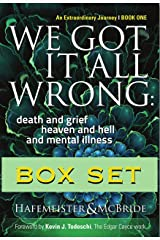 We Got It All Wrong - Box Set: Book 1 & Workbook Kindle Edition
